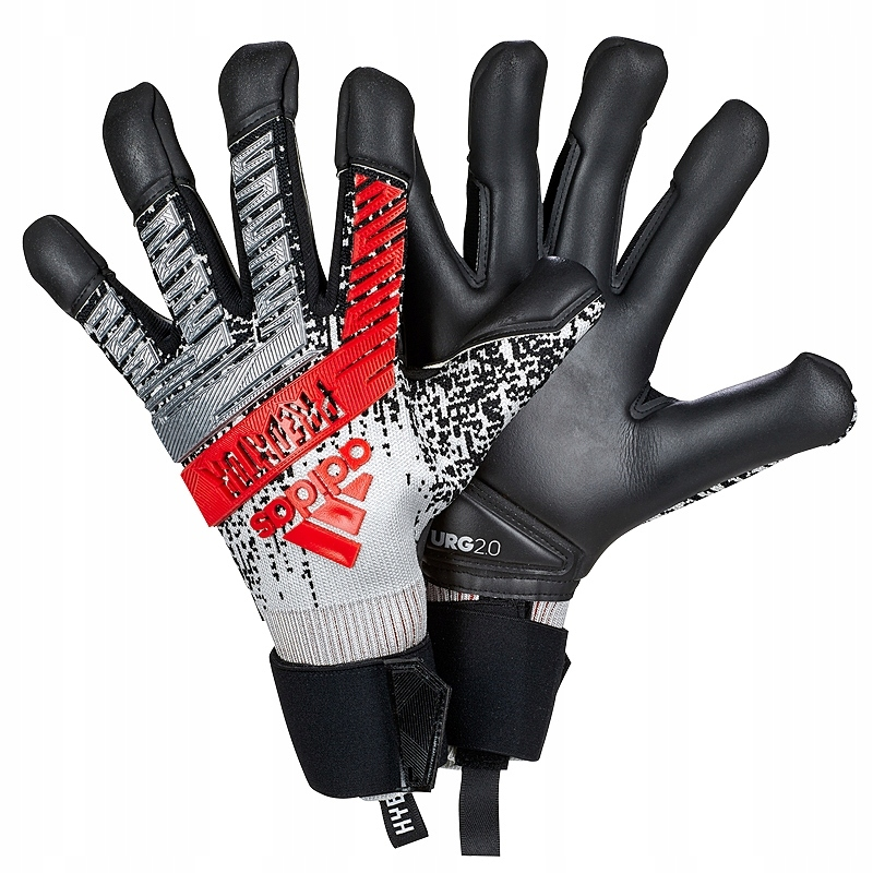 Rękawice adidas Predator Pro Hybrid 617 r. 7.5