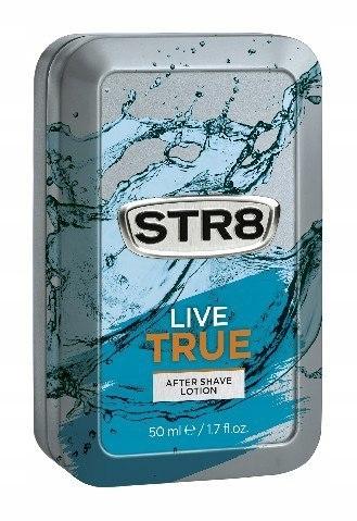 STR8 Live True Płyn po goleniu 50ml