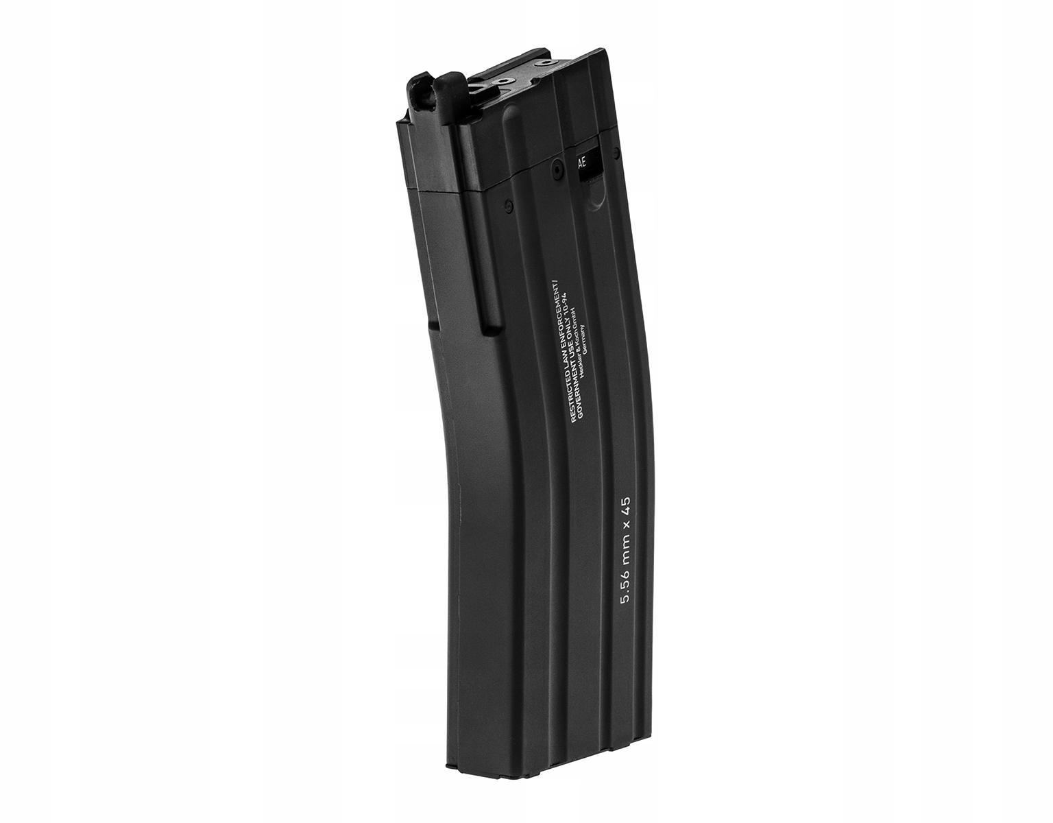 Magazynek ASG do GBB Heckler&Koch HK416D