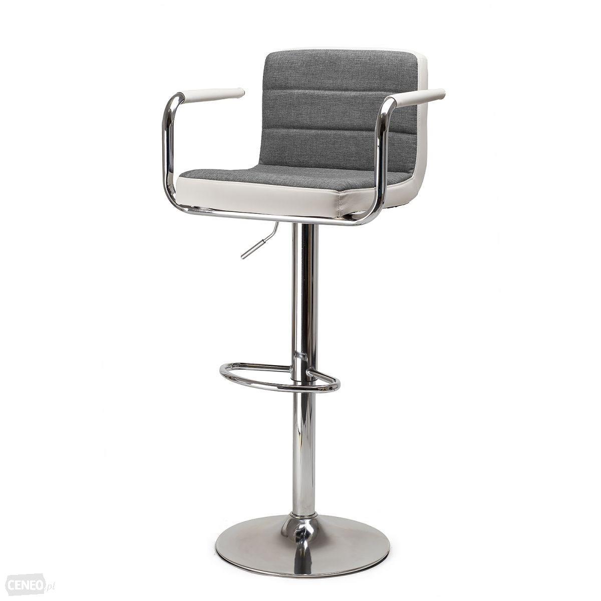 Hoker Krzesło Barowe Obrotowe Homekraft Tendo B335