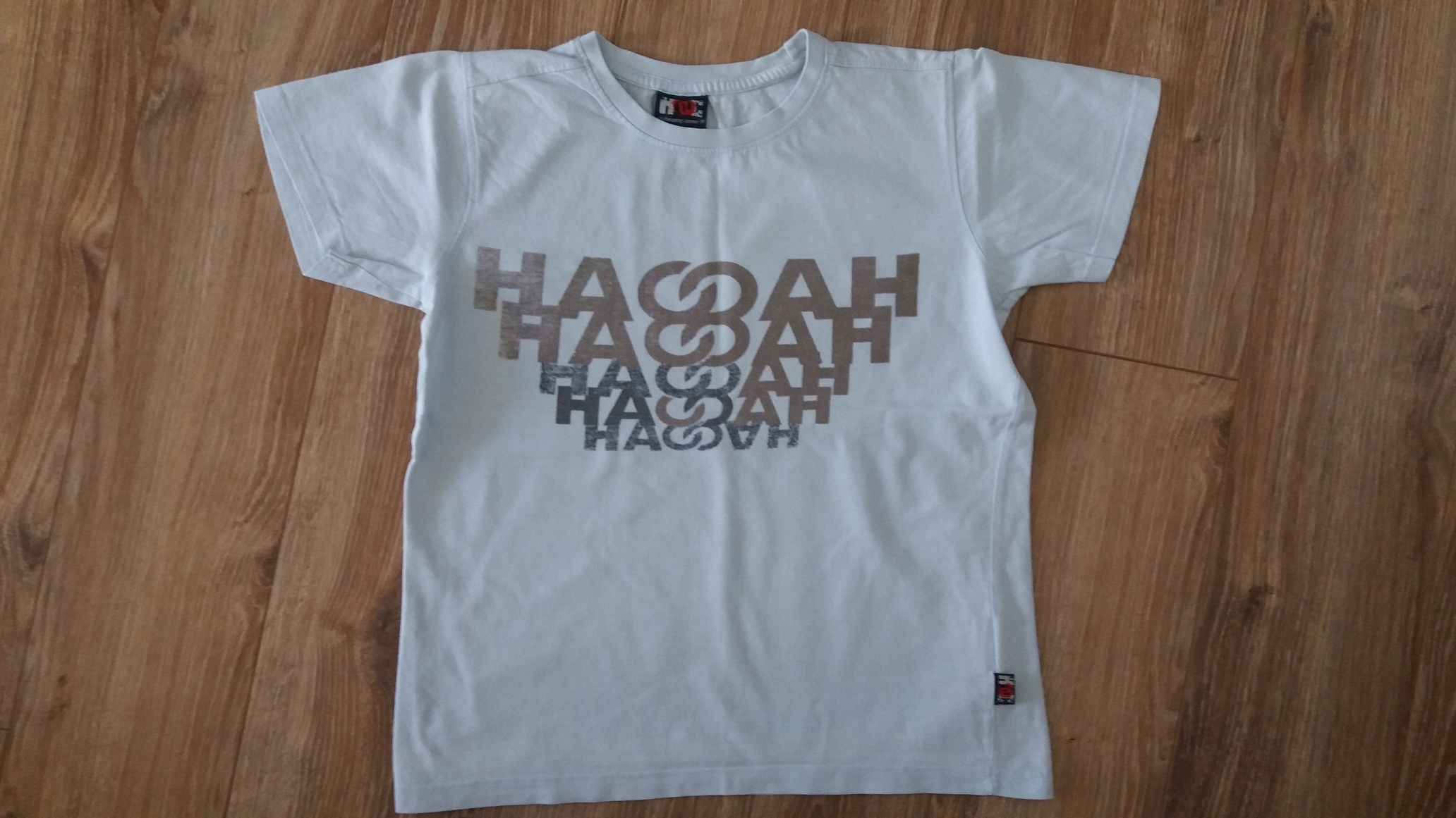 COCCODRILLO T-shirt dla chłopca r. 152