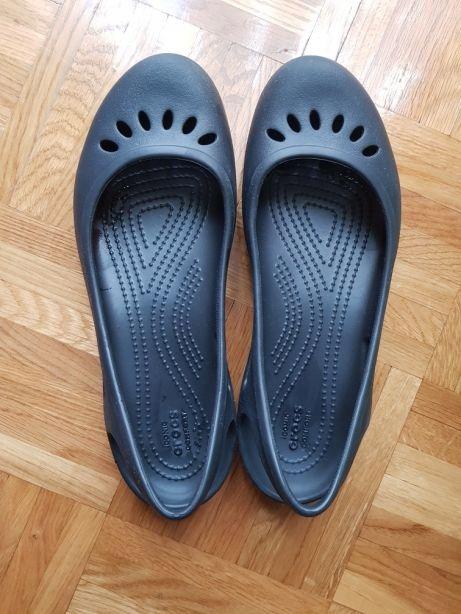 Buty CROCS - r.39/40 - jak nowe