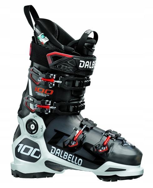 DALBELLO buty DS 100 GW MS Black 18/19 270