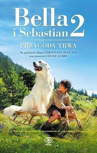 BELLA I SEBASTIAN 2. PRZYGODA TRWA REBIS
