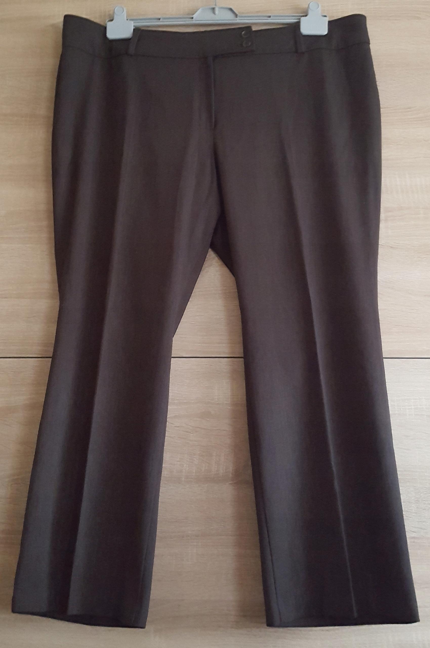 Spodnie damskie M&S rozmiar 48.