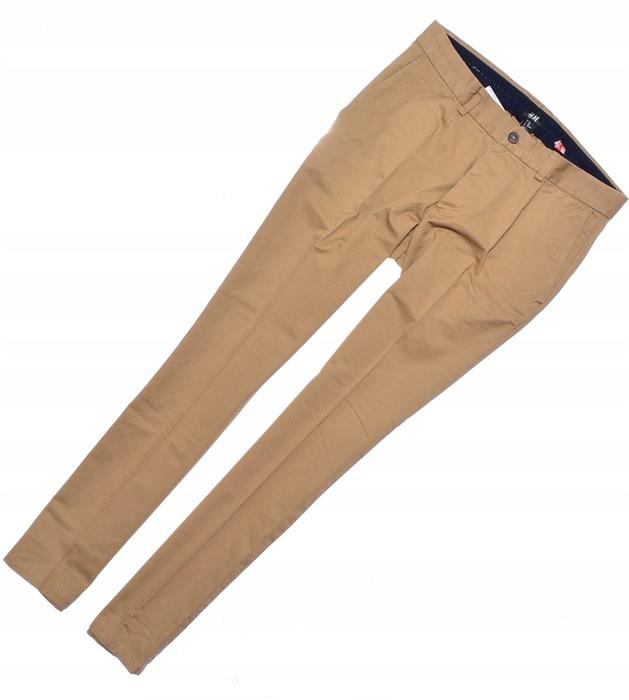 H&M spodnie casual 170 / 13-14 lat