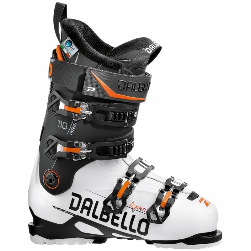 Buty narciarskie Dalbello Avanti 110 MS - 2018 !!