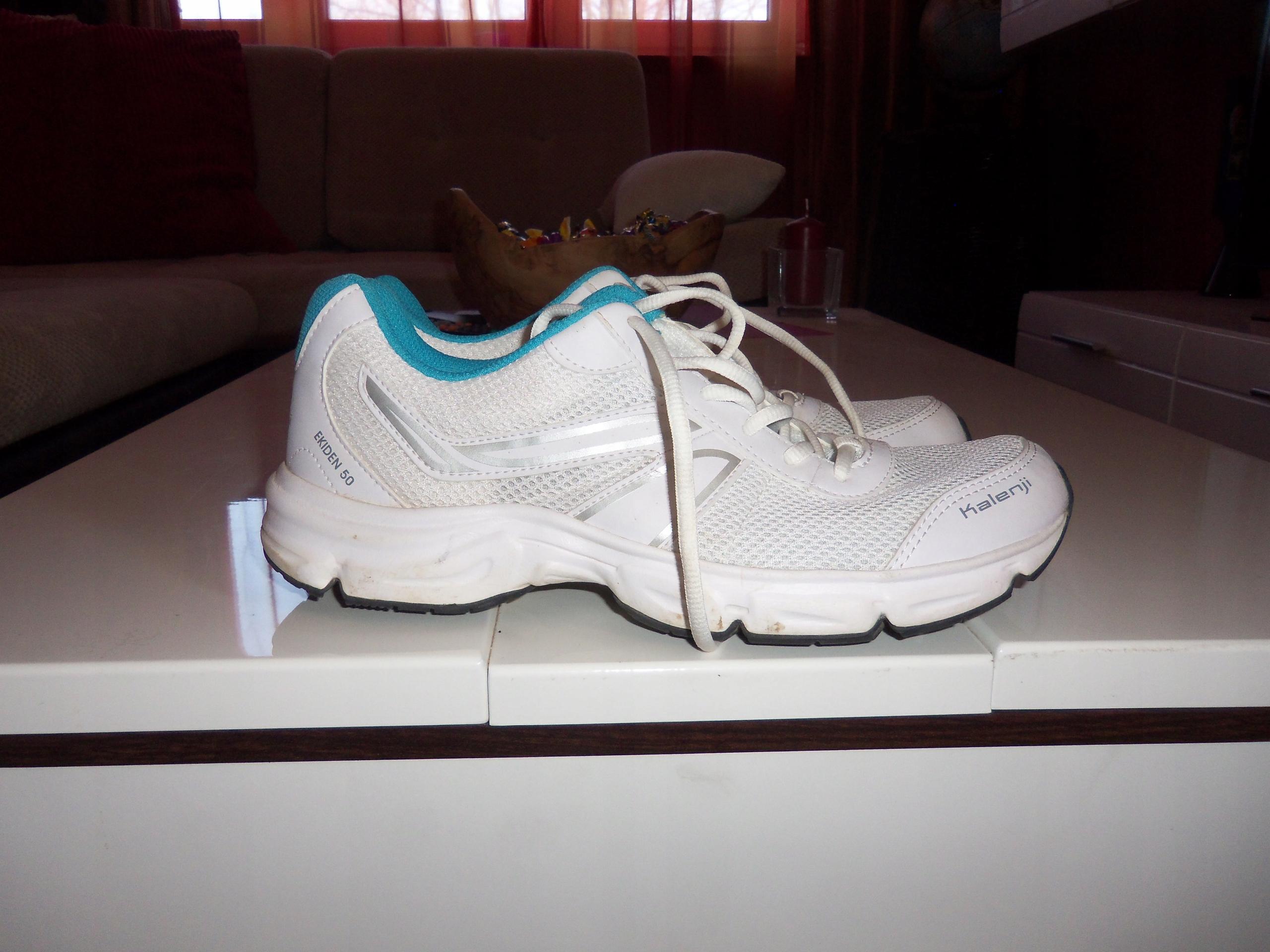 buty Kalenji do biegania r.41, 27cm wkładka