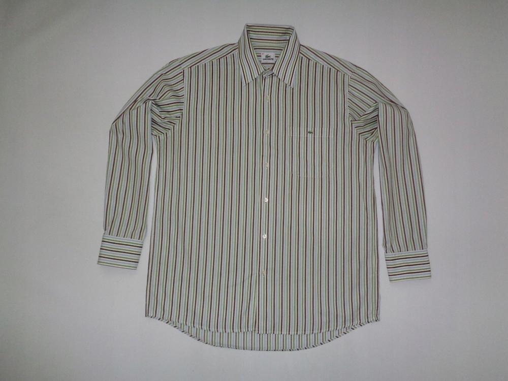 LACOSTE koszula męska roz.42 , L