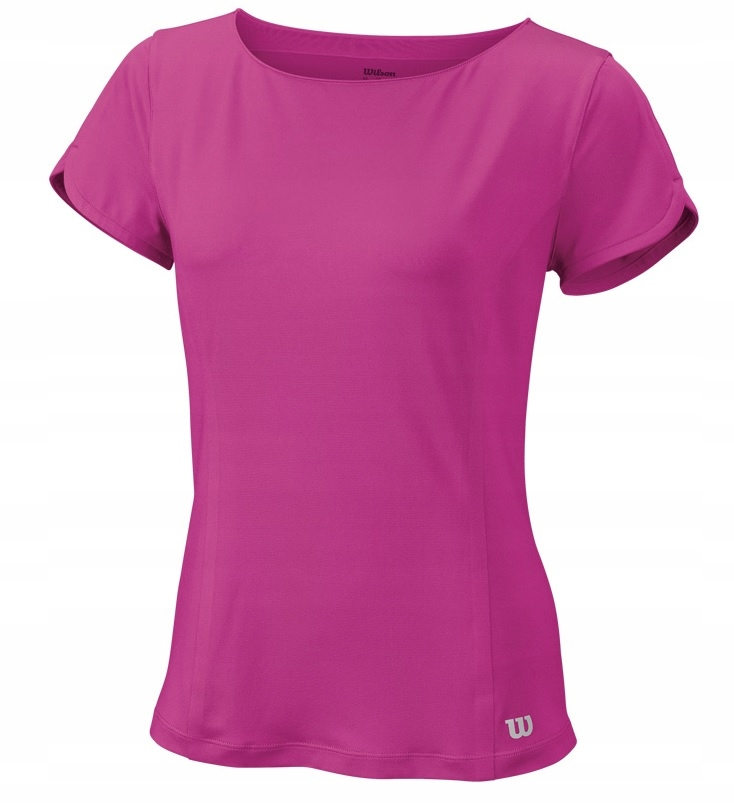 Koszulka Wilson Star do tenisa T-Shirt XL K682