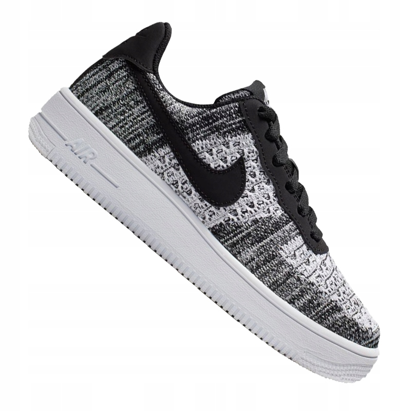 Nike JR Air Force 1 Flyknit 2.0 GS 001 36.5!
