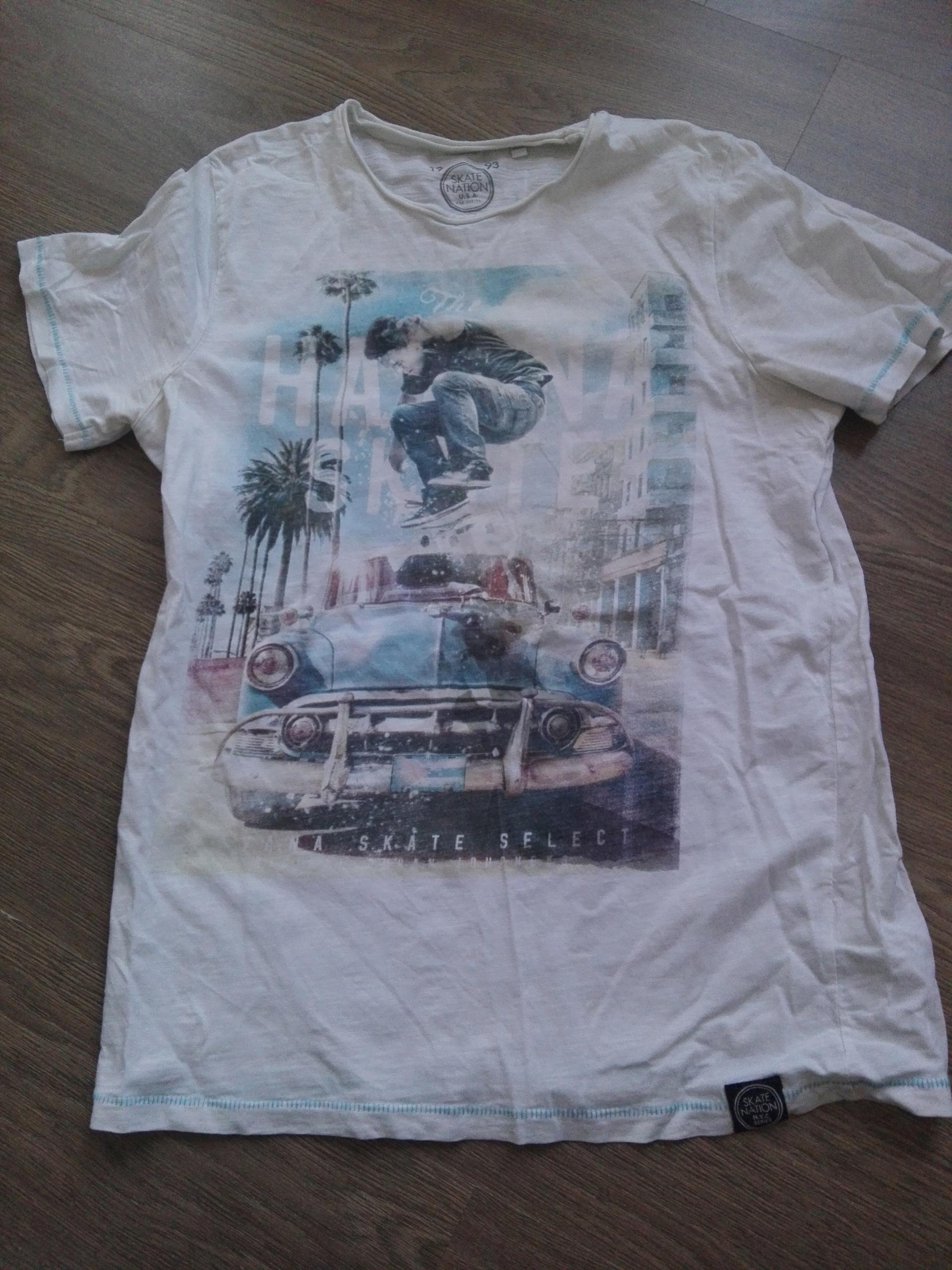 C&A koszulka t-shirt rozm 170-176