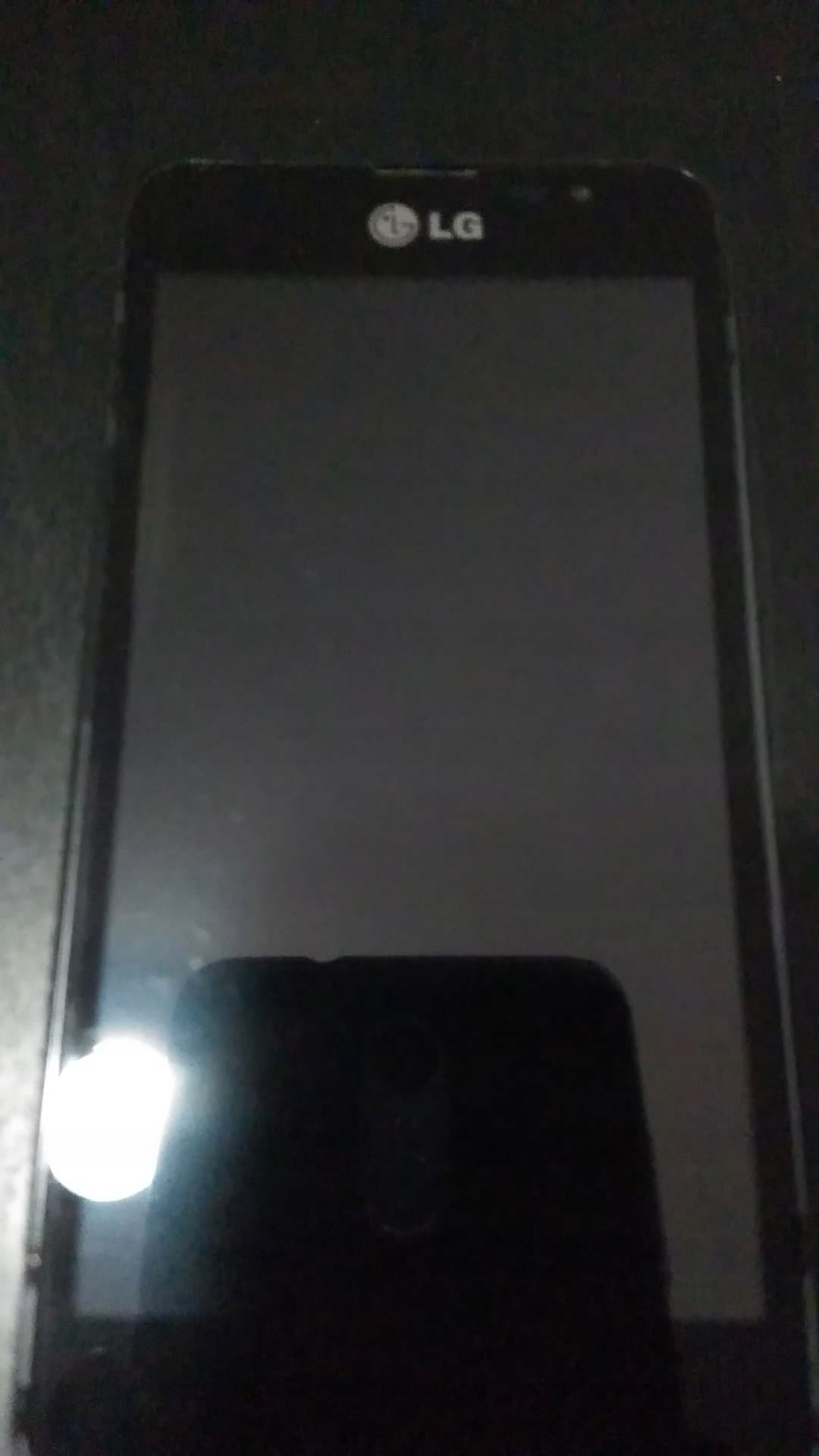 LG F5 P875 - wyświetlacz