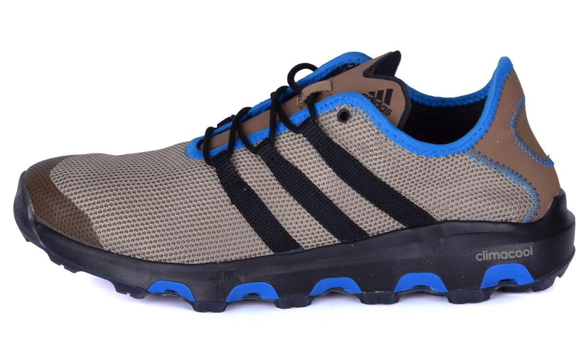 nowy styl Pierwsze spojrzenie outlet na sprzedaż Buty ADIDAS CLIMACOOL VOYAGER r. 44 - 7371073634 - oficjalne ...