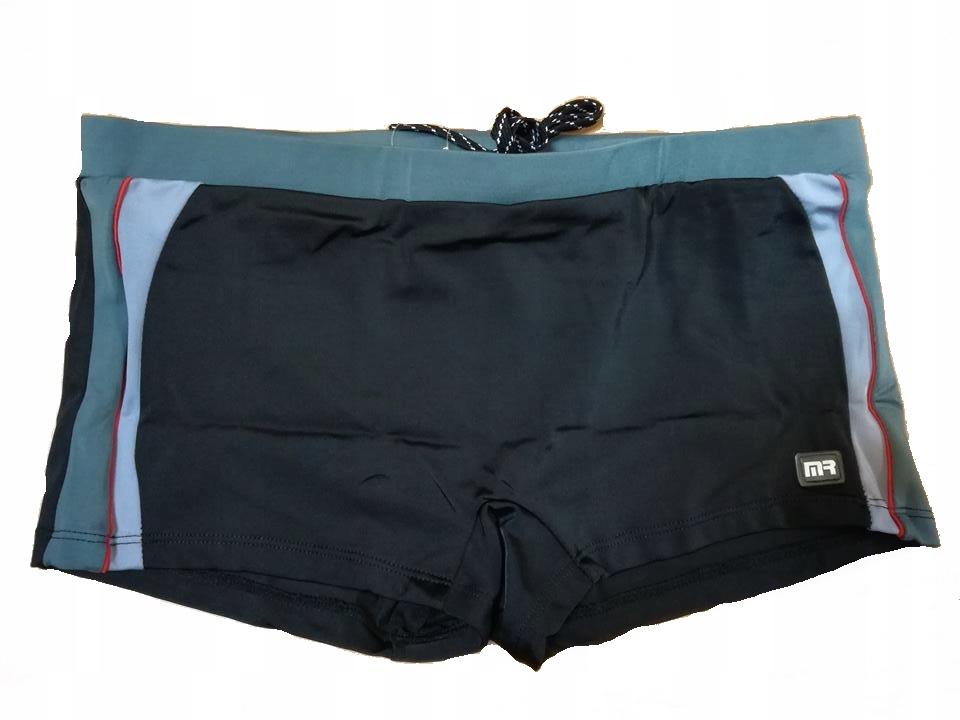 Moraj C0189 kąpielówki - szorty kąpielowe XL