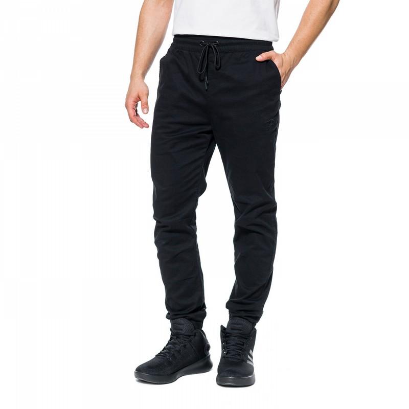 UMBRO (L) BEECH spodnie męskie bawełniane