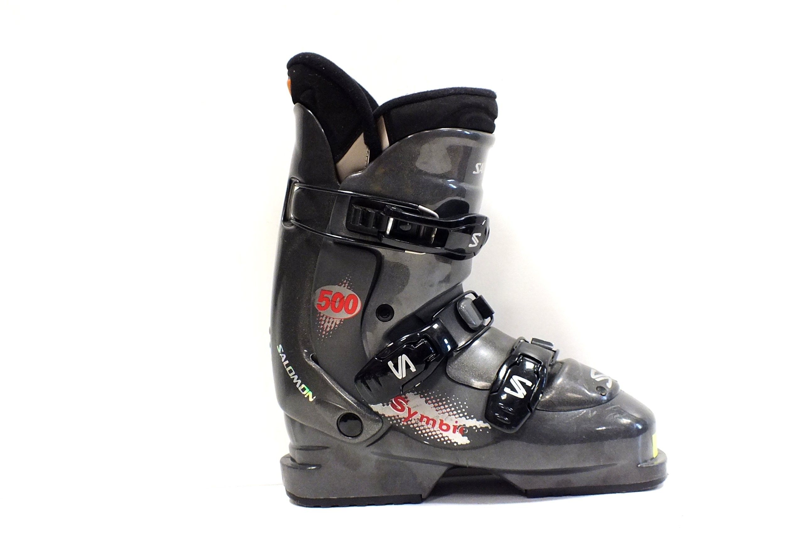 Buty narciarskie SALOMON Nr.24,5 OKAZJA [7134] 7082817943
