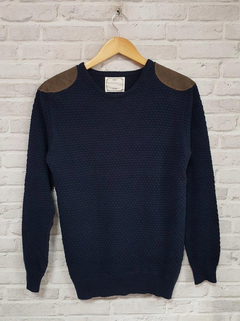 Sweter dla nastolatka 13-14 lat 164 cm ZARA