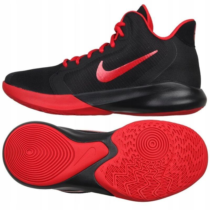 Buty koszykarskie Nike Precision III M 45