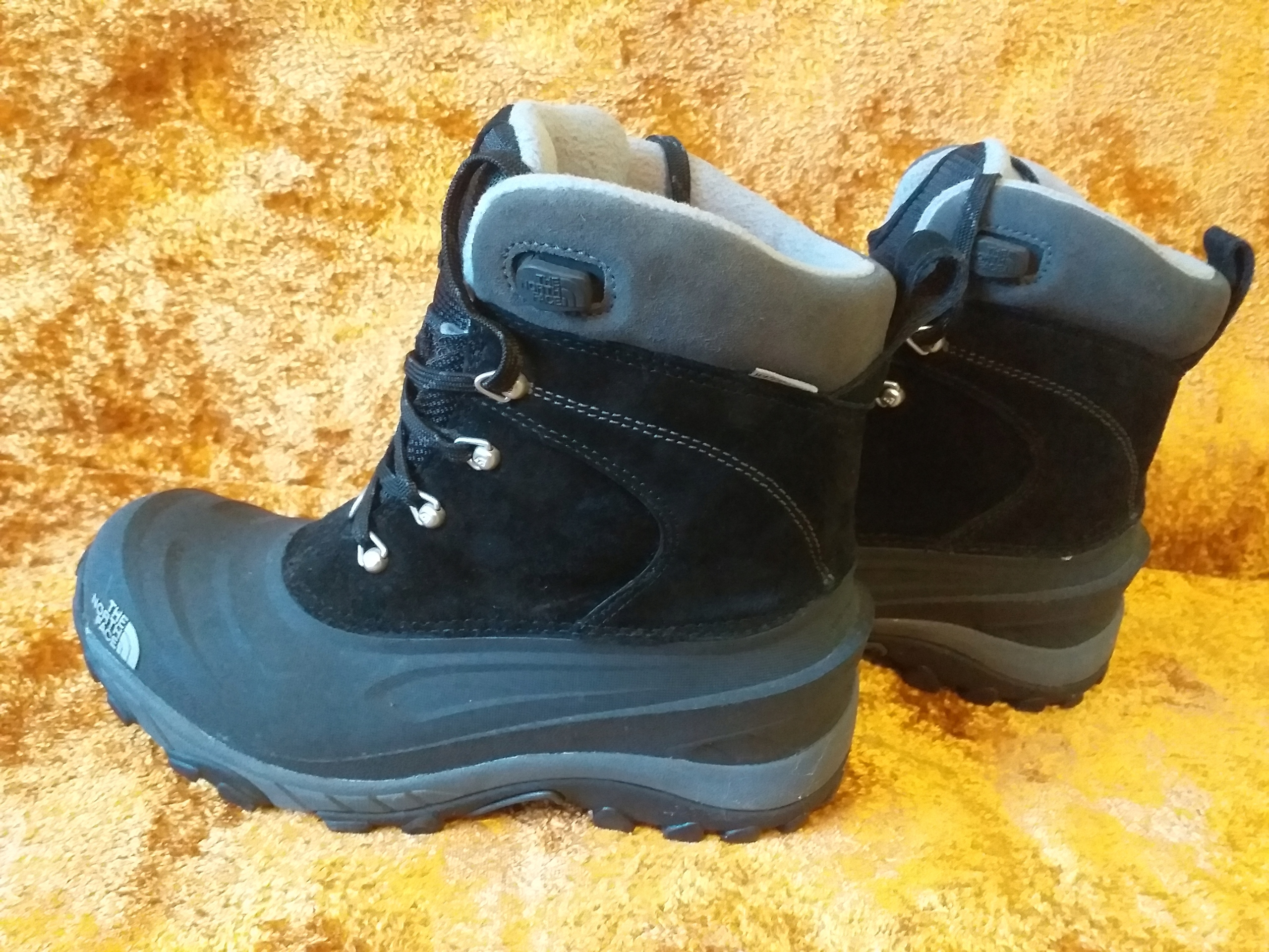 BUTY ZIMOWE THE NORTH FACE CHILKAT III ROZ.42