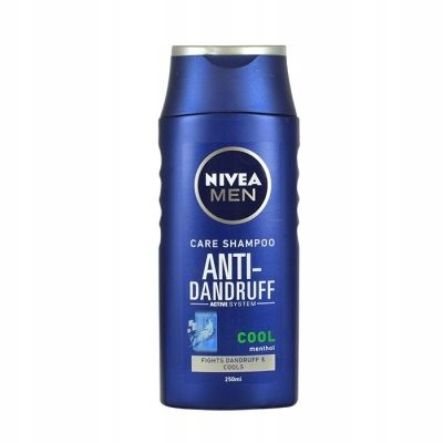 Nivea Men Anti-dandruff Cool Szampon do włosów