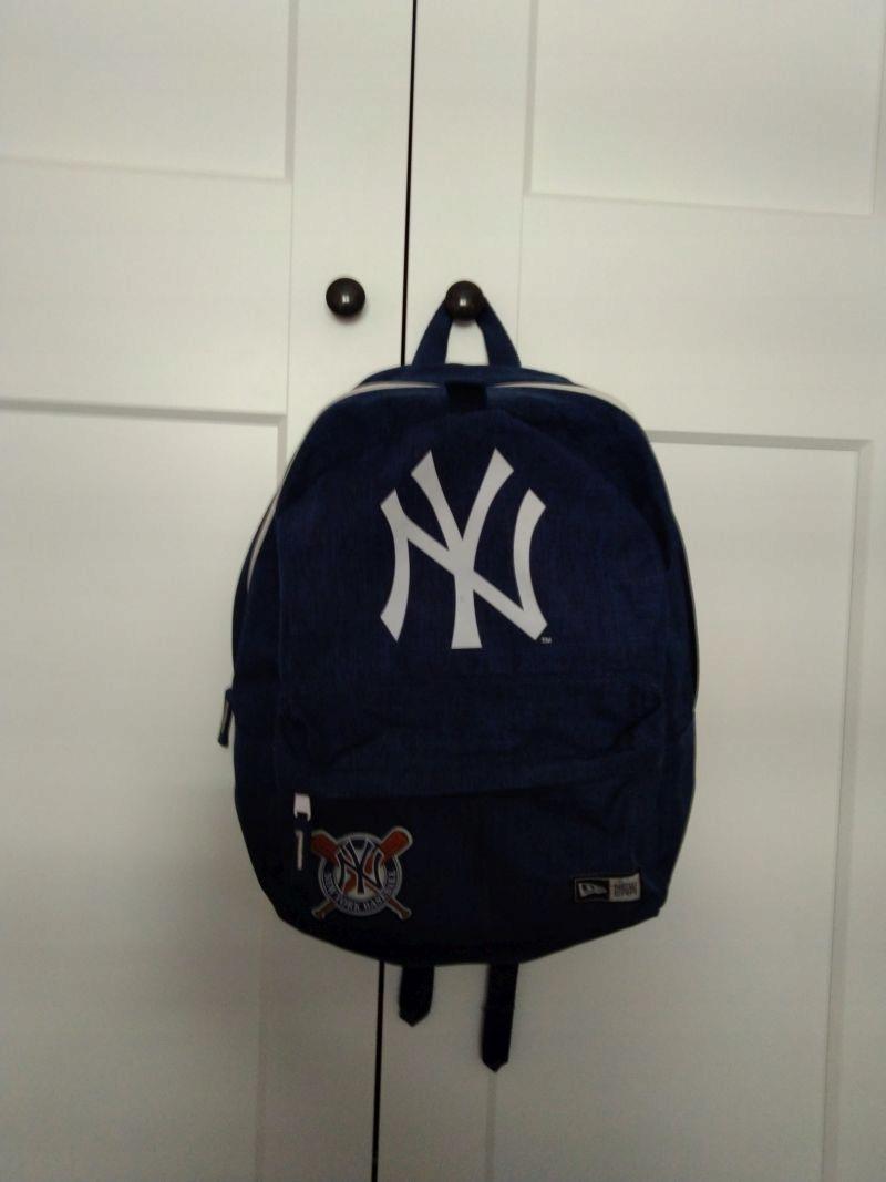 Plecak NEW ERA New York Yankees OKAZJA BCM
