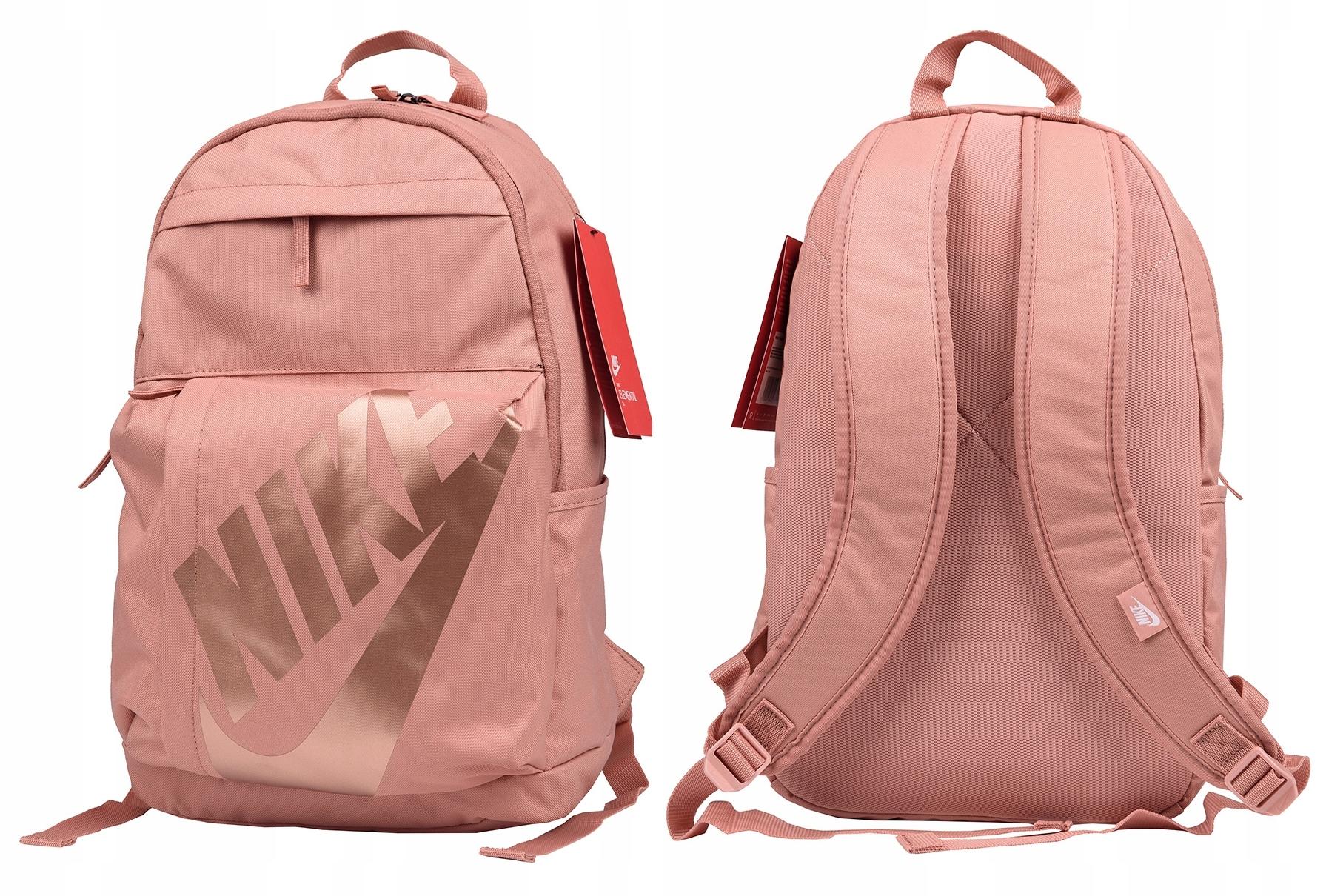 zamówienie buty sportowe nowy styl życia Plecak Nike Elemental BA5381 605 - 8222635640 - oficjalne ...