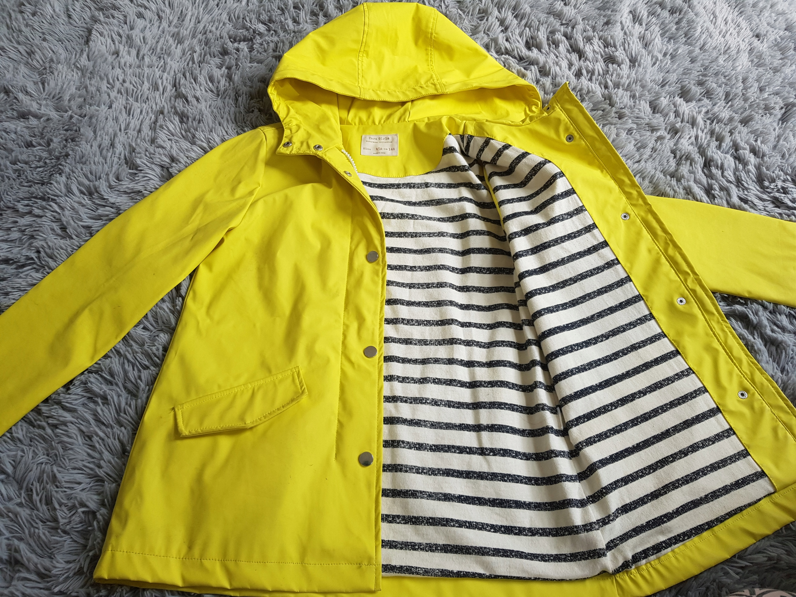 Zestaw ubrań dla dziewczynki 134/140 ZARA HM