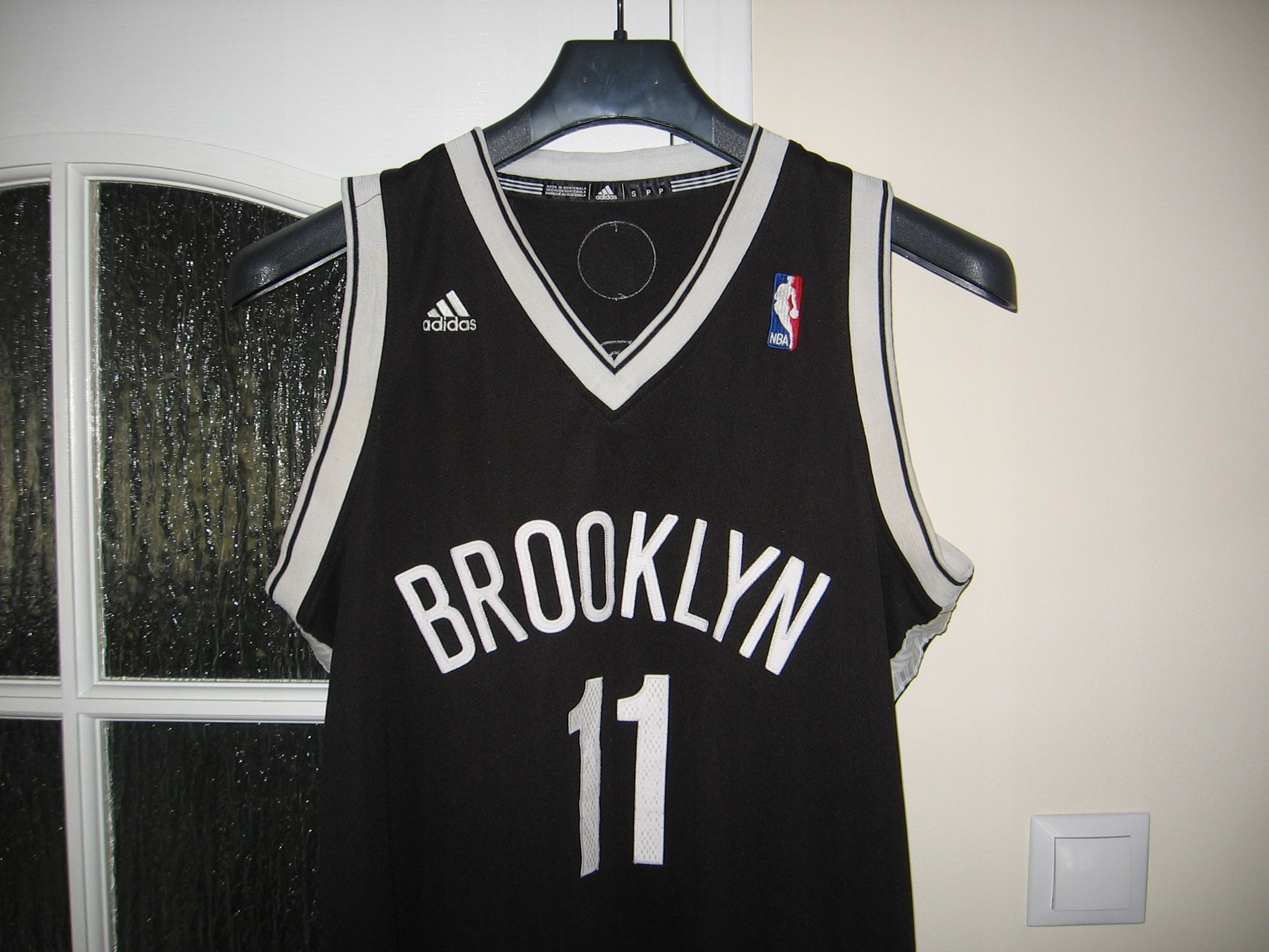 Bluza Adidas Originals NBA Lakers M69966 rozm M