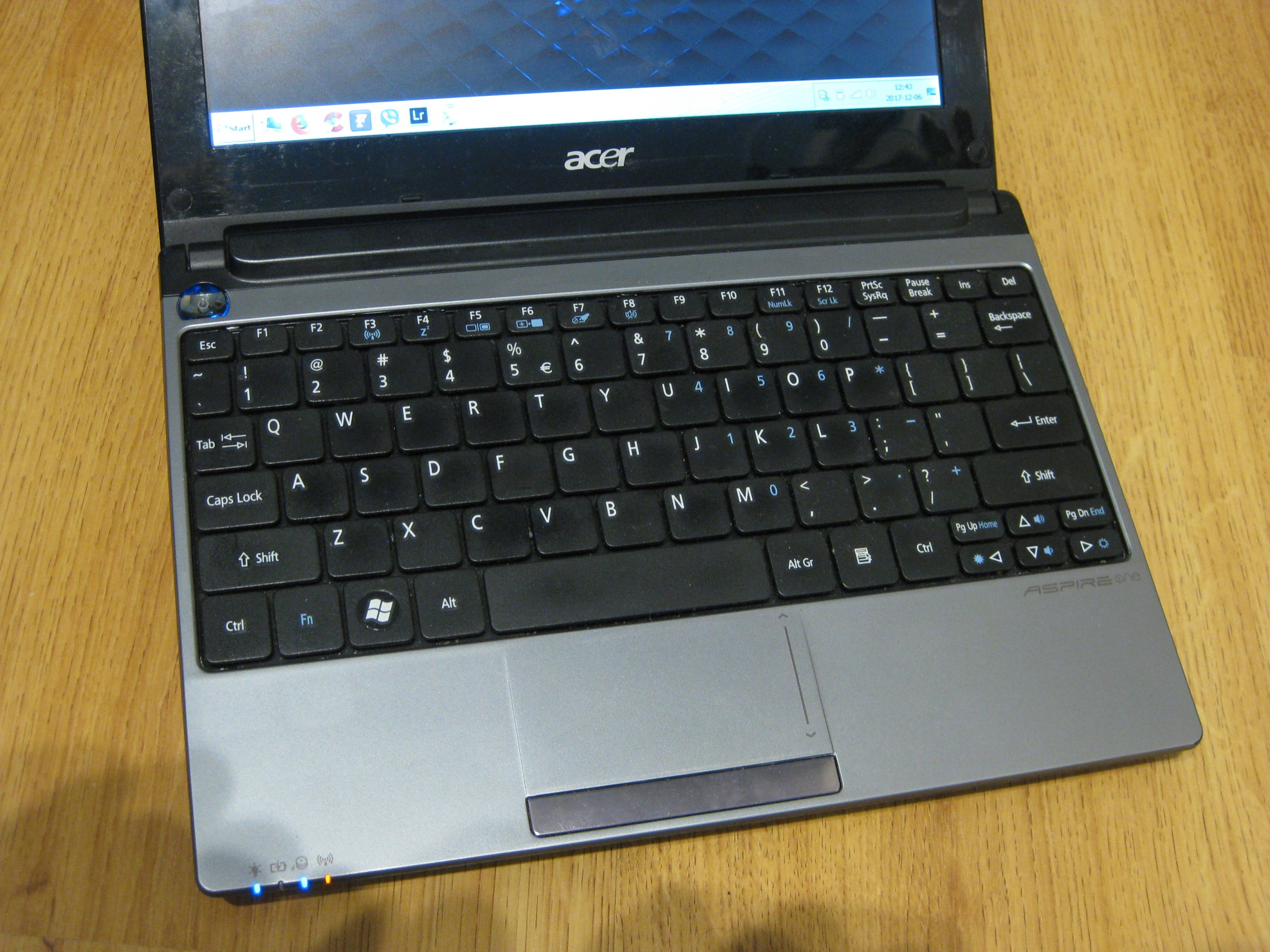 ACER ASPIRE ONE D260 WIFI DRIVERS FOR WINDOWS 7