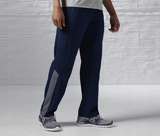 Spodnie męskie Reebok Work Out AJ2990 r. S