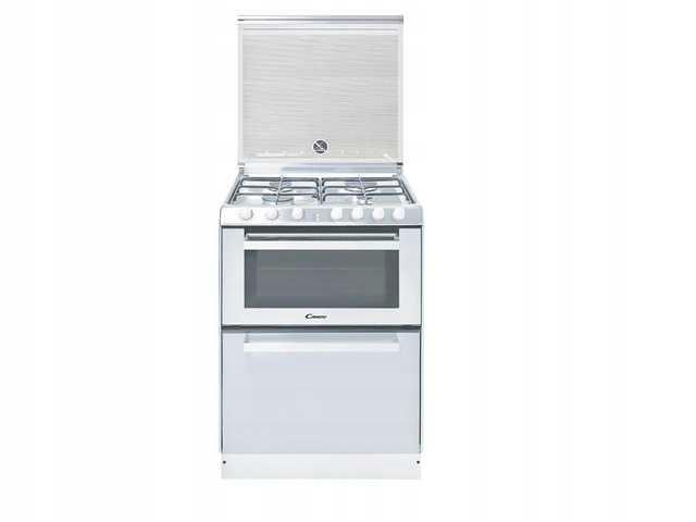 Kuchnia gazowa ze zmywarką CANDY Trio 9501/1W