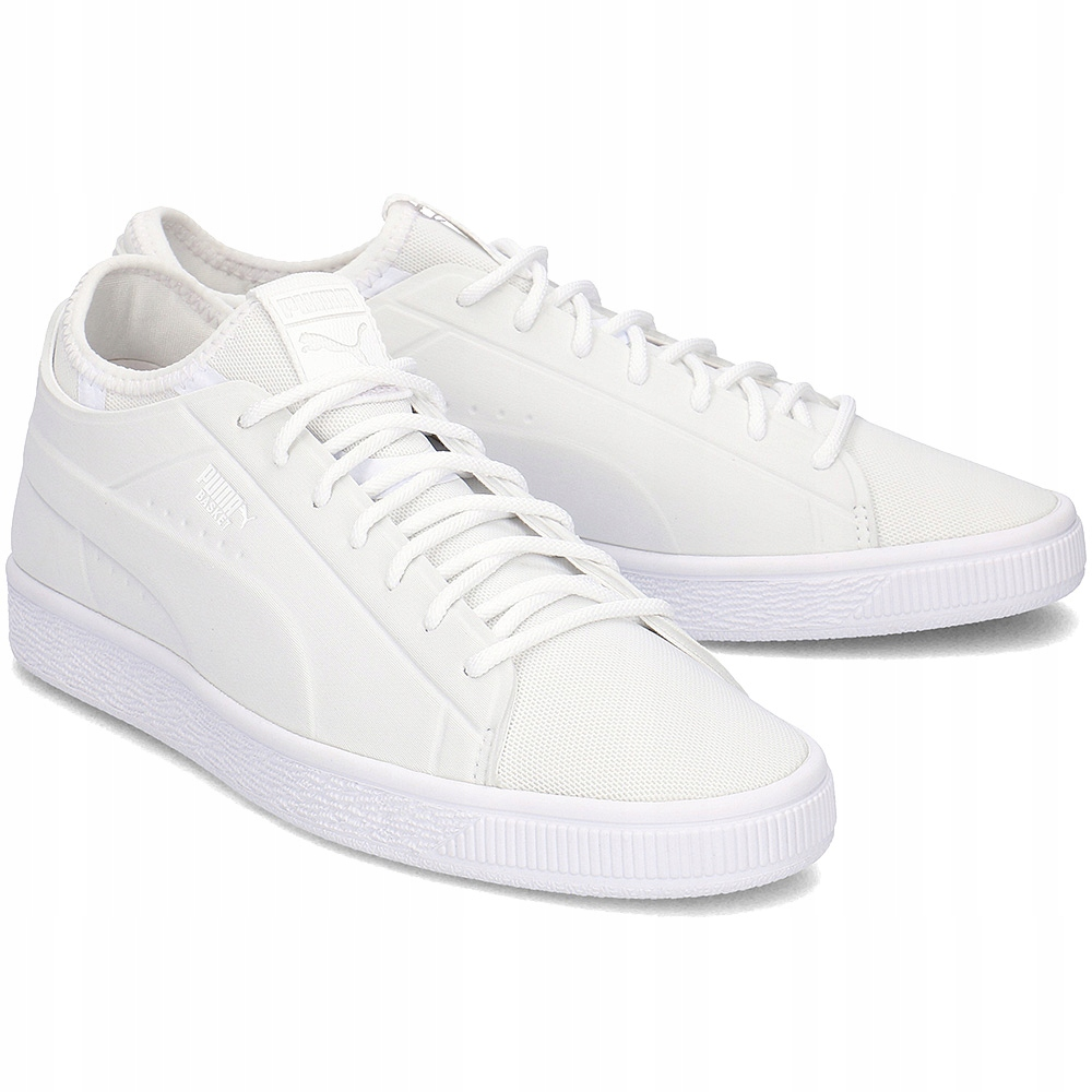 PUMA Basket Classic Sock Lo Buty R.37 7795716303