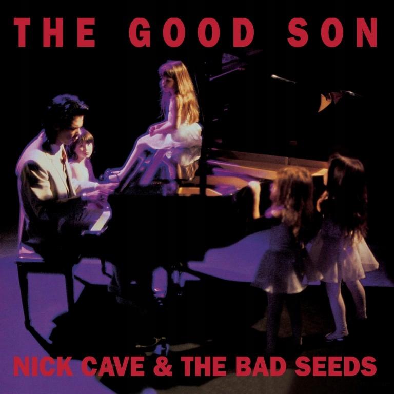 CAVE NICK The Good Son Remaster CD+DVD RZETELNIE