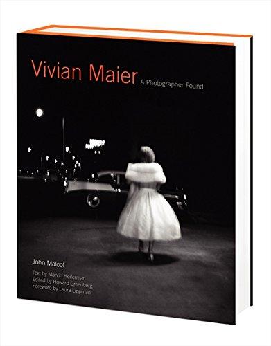 Vivian Maier: A Photographer Found John Maloof