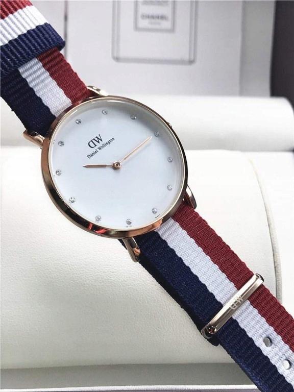 zegarek DW