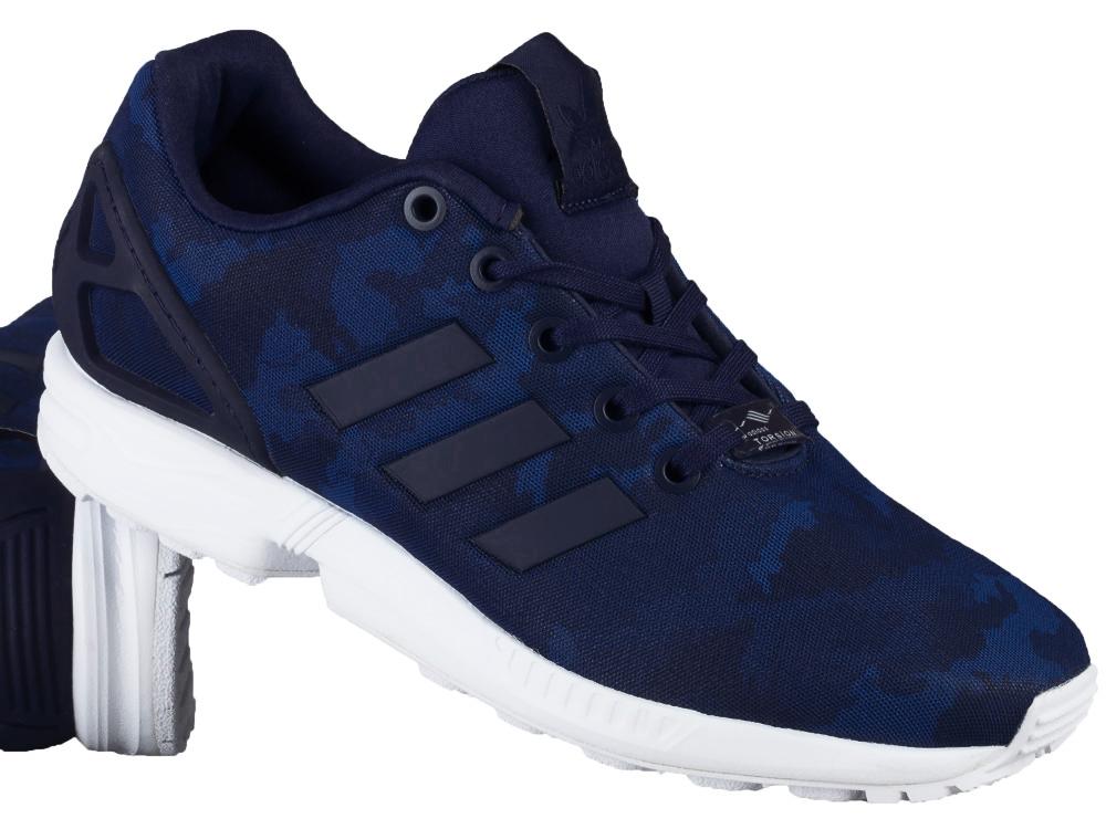 Adidas Originals 7247760989 pl Allegro Flux Damskie Buty