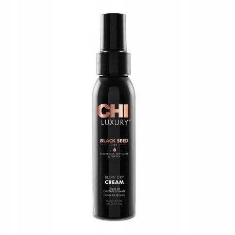 CHI Luxury Black Seed Oil - Krem wygładzający