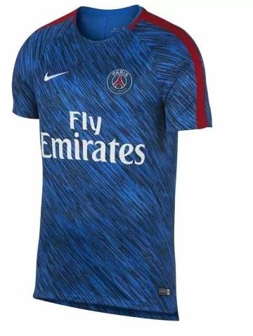 Koszulka przedmeczowa NIKE Paris Saint Geramin XXL