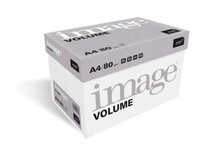 Papier ksero do drukarki Image Volume A4 80g 5ryz