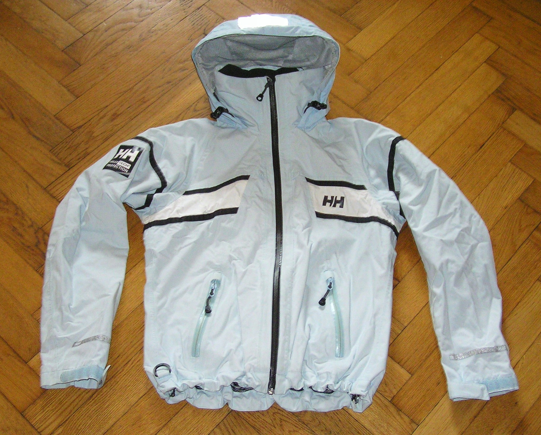HELLY HANSEN HELLY-TECH REGATOWY Pani M S.Stan !