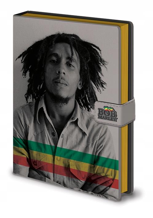 Notes Bob Marley (Photo)