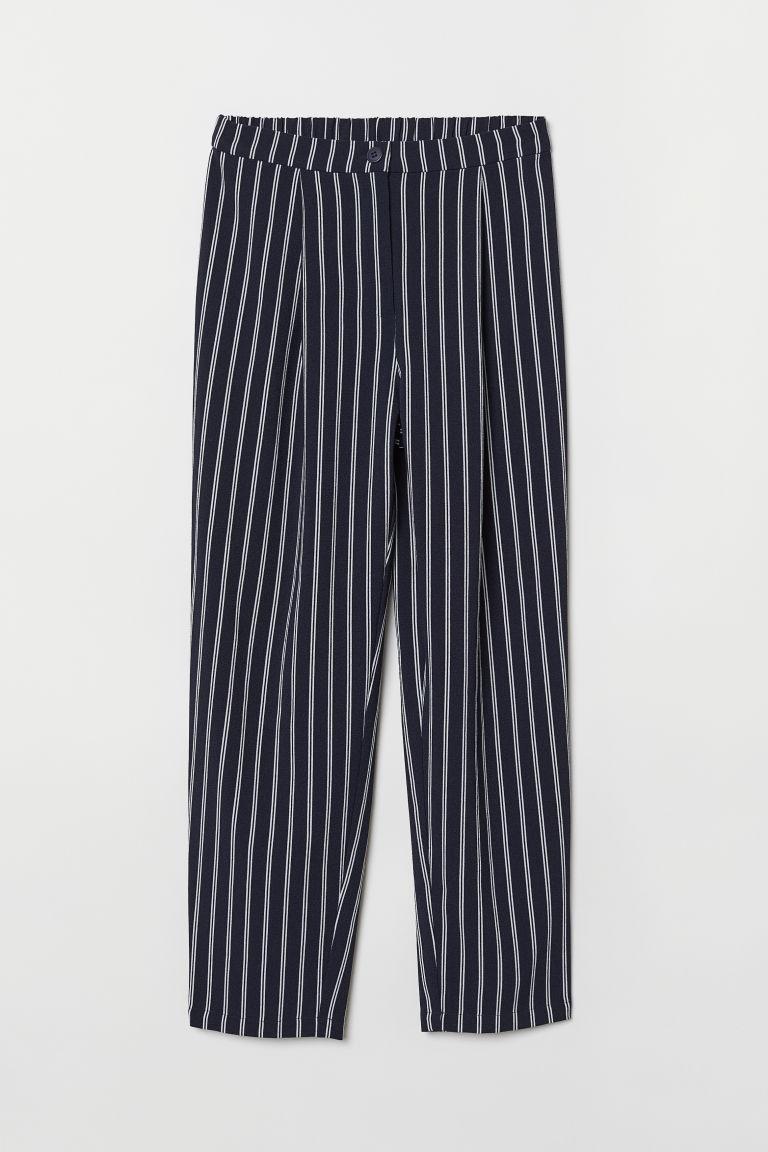 H&M Szerokie spodnie rozm.40,L