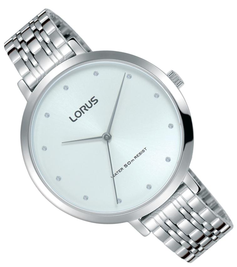 Damski zegarek Lorus RG229MX9 GwarPL Kurier GRATIS