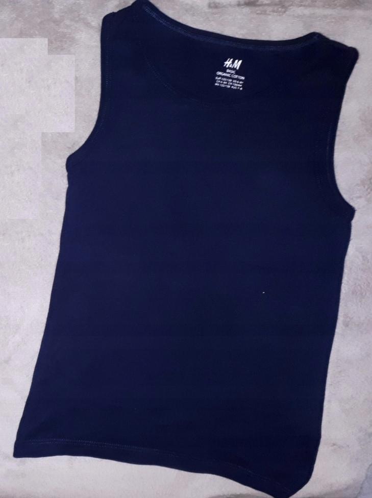 Koszulka dla chłopca H&M, rozm.122/128