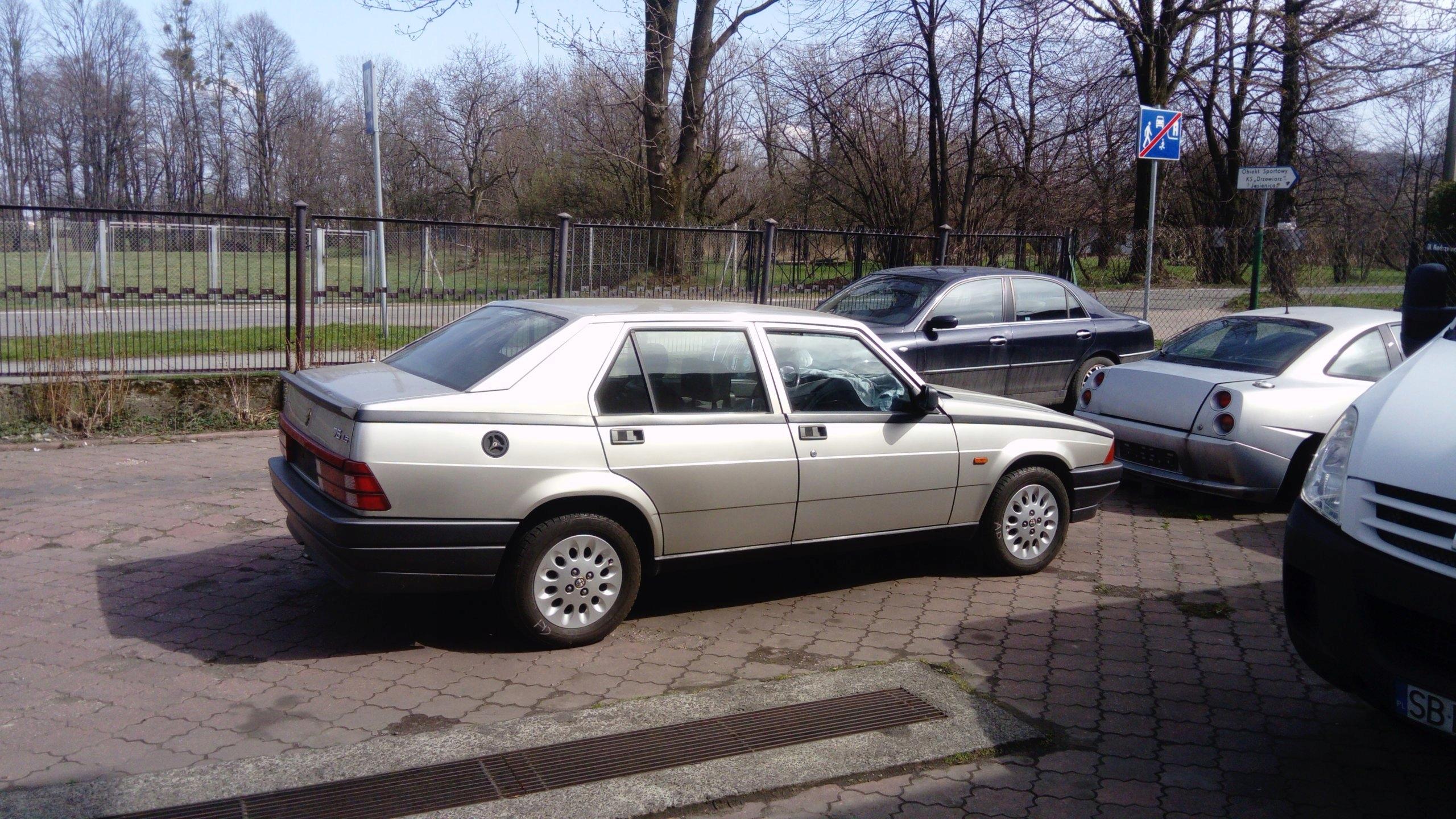 Zabytkowe Alfa Romeo cena od 50 w icjalnym Archiwum Allegro