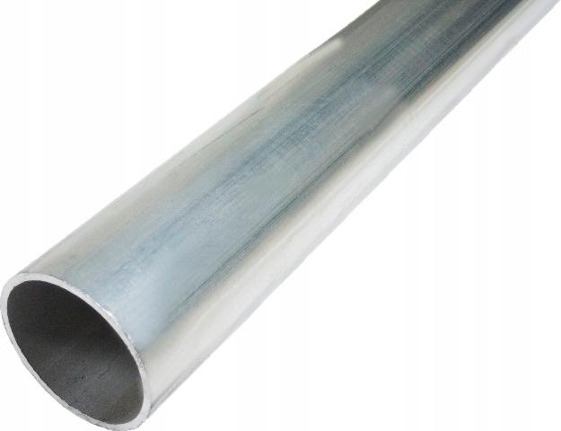 Rura aluminiowa 28x1,5 PIŁA dł.1500mm