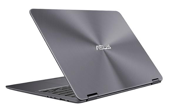 ULTRABOOK ASUS UX360CA 13.3'' 256 SSD 8GB RAM ZEN