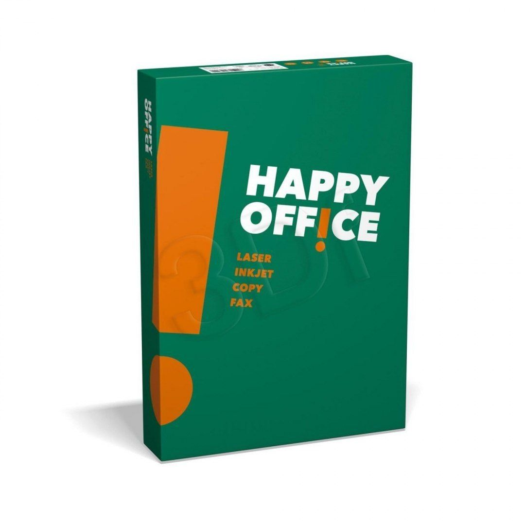 BYD - Igepa Papier Igepa HAPPY OFFICE 80752A80 (A4