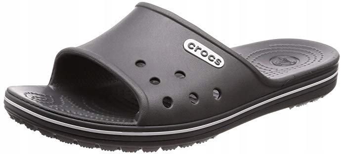 crocs Crocband klapki kąpielowe 2 Slide rozm 45/46
